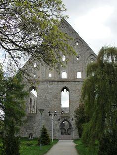 Монастырь Святой Биргитты [VI/12029]