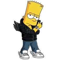 Dope Cartoons, Dope Cartoon Art, Famous Cartoons, Simpsons Drawings, Simpsons Art, Simpson Wallpaper Iphone, Cartoon Wallpaper, Dessiner Homer Simpson, Wallpaper World