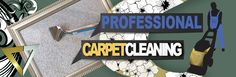 Keeping your carpet looking new