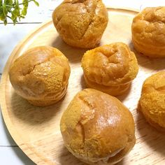 Low Calorie Bread, Low Carb Recipes, Cooking Recipes, Cooking Bread, Donuts, Low Carb Sweets, Low Carbohydrate Diet, Savoury Baking, Happy Foods