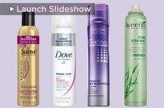View the 8 under $20: Drugstore dry shampoos that perform photo gallery on Yahoo. Find more news related pictures in our photo galleries.