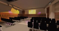 #Birmingham - The Vox Conference Centre - https://www.venuedirectory.com/venue/39473/the-vox-conference-centre/location  The new #conference centre will have five Vox Suites that can be divided or combined to create conference #space for up to 900 #delegates, or 850 for a banquet.  Wi-fi will be complimentary at the conference centre and an A/V, sound, lighting and crew package will be included in the quoted cost for conferences. A media wall and digital signage will also be available.