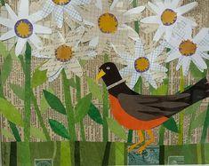 Melissa Babcock Saylor Paper Cutting, Cut Paper, Children's Book Illustration, Childrens Books, Collage, Painting, Art, Children's Books, Art Background