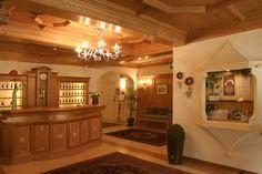 Hotel Reichegger *** Reception *** http://www.reichegger.com