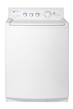 STABER commercial-quality laundry appliances --  Maybe the best Washers and Dryers for OFF-GRID living.  The front-load gas dryer can be converted to PROPANE with a $37 conversion kit.  The Top-load washer has VERY LOW energy consumption, and is DESIGNED to be powered by a PV solar system !!!!!  That's not enough for you?  These commercial grade machines are designed to be user serviceable, even if you aren't  handy.