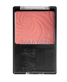 Wet N Wild Coloricon Blusher - PEARLESCENT PINK #WetnWild