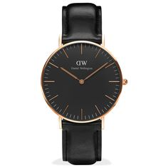 "Timeless and elegant watches online | Daniel Wellington  Use code ""MYAN15"" to get 15% off and treat yo'self when you order on www.danielwellington.com."