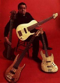anthony jackson Bass | Anthony Jackson's Bass Guitars - TalkBass Forums