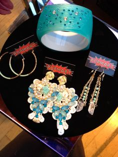 Great summer jewelry at Popmart
