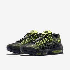 Nike Air Max 95 Ultra Jacquard Men's Shoe. Nike Store NL