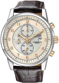 CA0331-13A - Authorized Citizen watch dealer - MENS Citizen CHRONOGRAPH, Citizen watch, Citizen watches
