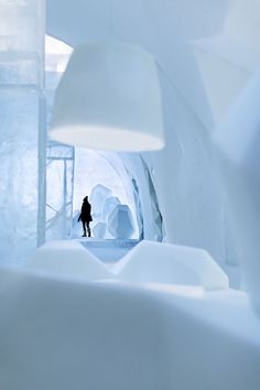 Ice Hotel  would like to stay there ,if i dont freeze The first night i will extend the stay.