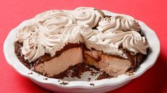 Get this all-star, easy-to-follow Mudslide Pie recipe from Food Network Kitchen