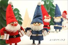 北欧のクリスマス雑貨