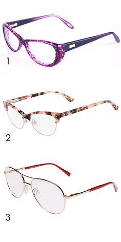 Dúvidas na hora de escolher os óculos de grau  Especialista indica o que  funciona melhor para cada formato de rosto   Chic - Gloria Kalil  Moda,  Beleza, ... 9643eb7210