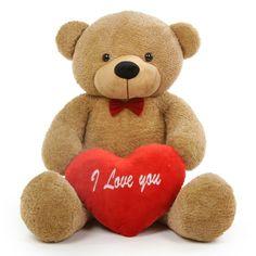 teddy bears   The Global Observer: I Once Had a Teddy Bear...