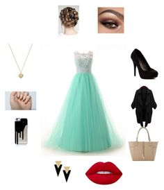 """""""For my Best Friend @amkhizesa"""" by jacobsartorius2002 on Polyvore featuring beauty, Michael Antonio, Lime Crime, Yves Saint Laurent and Michael Kors"""
