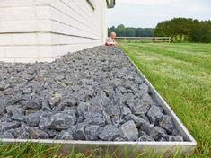 Gardenplaza - Wege, Pflaster und Terrassen stilvoll mit einem Stützbord befestigen - Haltung bewahren