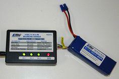 Understanding RC LiPo Batteries