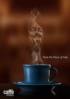 Caffe Strada: Taste the flavor of Italy
