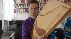 Kantele on itseasiassa yksi yleisimmistä soittimista. Se on ensisoitin esim. muskareissa.