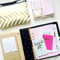 """Pretty stationary makes me happy."" Me too...and pens, and office supplies, and paper, and on and on...!!!"