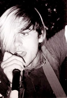 Jared Leto, Something about this is just so Kurt Cobain. <3