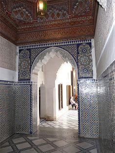 palais bahia - Cerca con Google