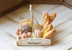 miniature food - Buscar con Google