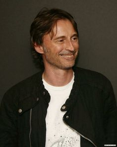 Nai'xyy Robert Carlyle - Actor (The Full Monty)
