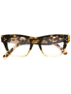fdf84f1e5a4a5 Céline Eyewear  Honey Havana  glasses CL41361 La Havane