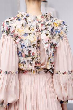 "fashion: ""Chanel Couture Fall 2016. """