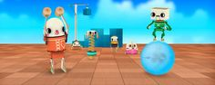 Toca Boca is an award-winning play studio that creates digital toys and everyday products for kids. Robot Builder, Through The Roof, Oldies But Goodies, Make Your Own, Apps, Play, Children, Fun, Crowd