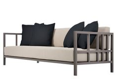 GRID SOFA manufactured by Holly Hunt