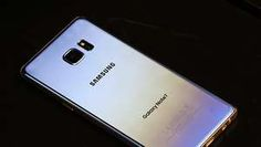 Samsung on Tuesday suspended all production of its Galaxy Note 7 smartphone, halted sales worldwide and told customers to stop Technology Gadgets, Science And Technology, Smartphone, Samsung Galaxy, Galaxy Note 7, Samsung Device, Solar Panel System, Iphone, Notes