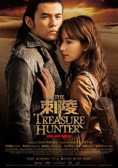 Treasure Hunter, The (2009)