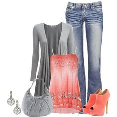 """Untitled #394"" by sweetlikecandycane on Polyvore"