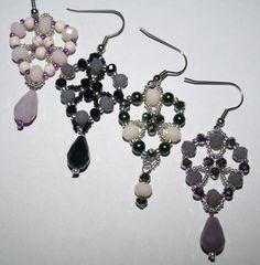 Drop Earrings, Jewelry, Fashion, Pearls, Earrings, Moda, Jewels, Fashion Styles, Schmuck