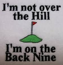 funny golf sayings |