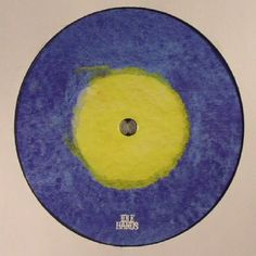 The artwork for the vinyl release of: Piezo - Lume (Idle Hands) #music Leftfield