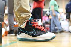 Nike LeBron 7's