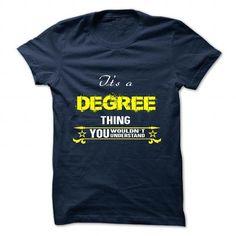 DEGREE T-SHIRTS, HOODIES, SWEATSHIRT (19$ ==► Shopping Now)
