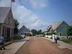 Avonlea Village, Cavendish
