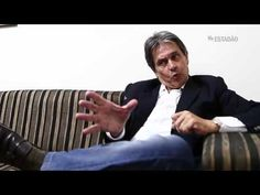 'O bandido pelo qual eu mais torço é o Eduardo Cunha', diz Roberto Jeffe...