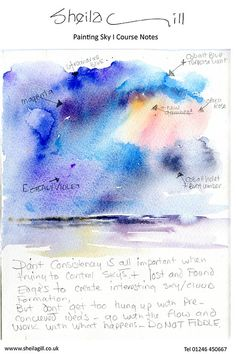 Watercolor Painting Techniques, Acrylic Painting Lessons, Acrylic Painting Tutorials, Sketch Painting, Watercolour Tutorials, Watercolor Paintings, Canvas Paintings, Watercolours, Watercolor Tips