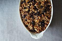 Heidi Swanson's Baked Oatmeal Recipe on Food52 recipe on Food52
