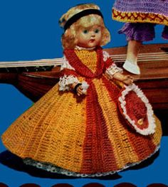 Carolina Belle | Crochet Patterns