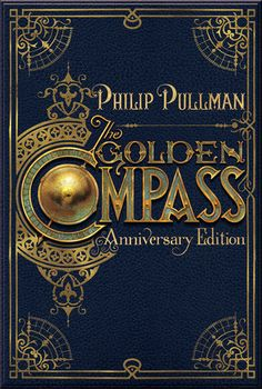 Philip Pullman's The Golden Compass has been changing worlds for twenty years, and this stunning new slipcased hardcover edition has been created to celebrate the anniversary. Fans, collectors,...