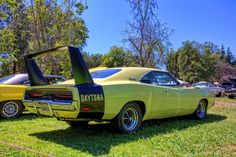 Mopar Muscle Cars Awesome 105