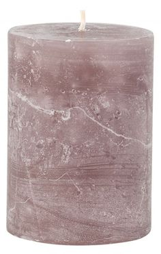 Bamboo Pillar Candle x Scented Candles, Pillar Candles, Vanilla Orchid, Small Tins, Glass Votive, Prosecco, Bamboo, Wax, Bubbles